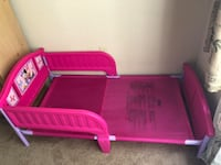 Toddler bed Gainesville, 32606