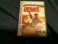 Xbox 360 Gears of War 3 game case Waterloo, N2J 2A2
