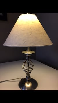 """Table lamp - 16"""" tall Los Angeles, 90025"""