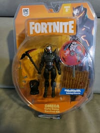 Fortnite Omega Figure Woodbridge, 22191