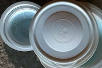 Pampered Chef bowls w strainers Indianapolis, 46219