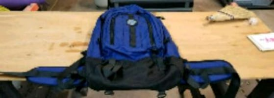 Hiking Overnight Back Pack by Eagle Creek