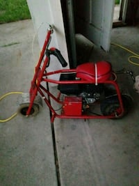 red and black pressure washer Eastpointe, 48021