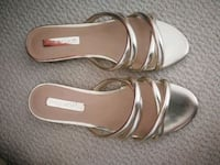 Flat shoes...  Size 7 Mississauga, L5B 0G4