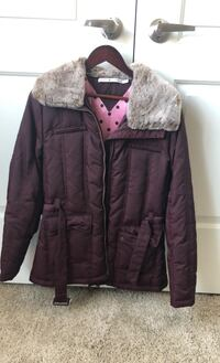 Ladies Tommy Hilfiger Jacket North Dumfries