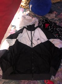 Nike windbreaker Bellevue, 68005