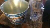 budlight bucket and pitcher Orange Park, 32073