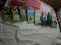 assorted books and book lot Windsor and Maidenhead, SL6 7JZ