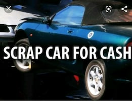 $$$ TOP CASH PAID FOR YOUR UNWANTED VEHICLE $$$