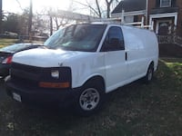 2005 Chevrolet Express Cargo Arlington