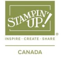 Variety of Stampin' Up products