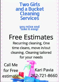 House cleaning Mount Pleasant