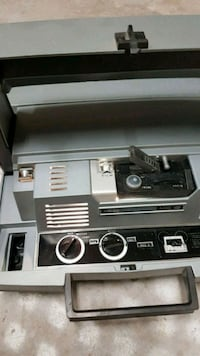 Vintage KODAK Instamatic movie projector M85 Toronto, M9R 4A6