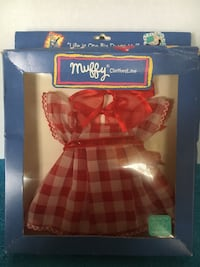 MUFFY or HOPPY OUTFIT Ladson, 29456