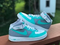 Nike Air Force Ones Arnold, 63010
