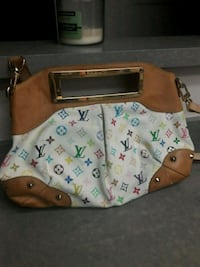 brown and green Louis Vuitton Monogram leather tot Fremont, 94536