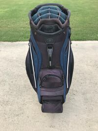 OGIO Golf cart bag. Check out the pictures. It's in good shape. The only noticeable wear is from the golf cart. You can see it in the picture. Located off exit 5 of I-20 but I work off Washington Rd in Augusta.  North Augusta, 29841