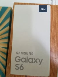 Samsung galaxy s6 Madrid