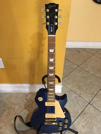 GIBSON LES PAUL STUDIO ELECTRIC GUITAR  Miami, 33196