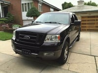 2004 Ford F-150 Indianapolis