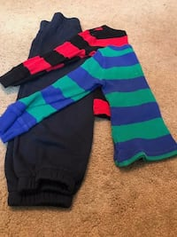 Toddler Size 4/4T Lot  Winnipeg, R2K 1P5