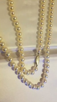 Real strand of pearls Elk River, 55330