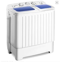Mini portable washer and dryer  Fort Worth, 76155