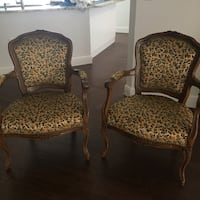 Many Chairs, Charming Chairs! Several sold lots more Pembroke Pines, 33024