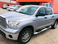 2012 Toyota Tundra Houston