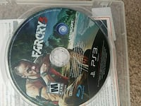 Xbox 360 Call of Duty Black Ops game disc Millbrook, 36054
