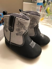 Infant baby cowboy or girl boots! NEW Calgary, T2H