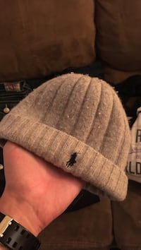 gray and black knit cap Stockton, 95207