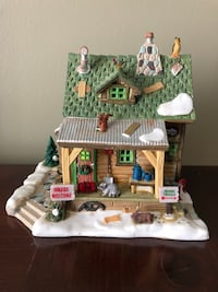 Christmas Village lot  Waterdown, L8B 0B7