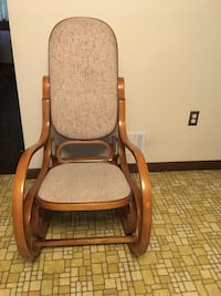Rocking chair - like new  Duncansville, 16635
