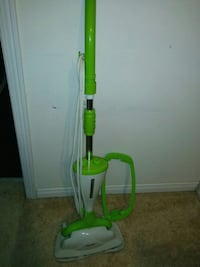 Floor Mop  steamer, electrical Mississauga, L5M 0A5