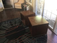 Nightstands coffee tables and tables 387 mi