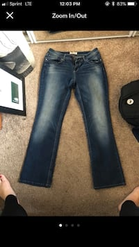 Jeans For Sale!