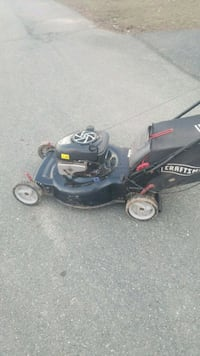 Craftsman platinum 190cc mower Gainesville, 20155