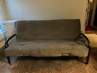 Lightly used futon Milpitas, 95035