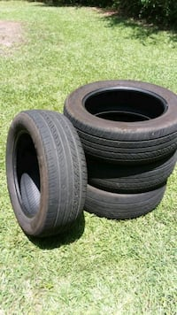 Ingens A1 225/60R18 Pearl