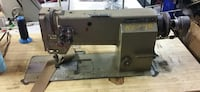 Mitsubishi Double Needle Industrial Sewing Machine New Hyde Park, 11040