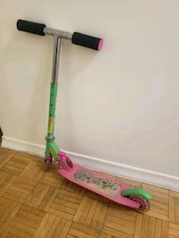 Kids scooter for sale  Toronto, M2J 3C7