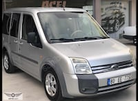 Ford - Tourneo Connect - 2008 Dörtyol