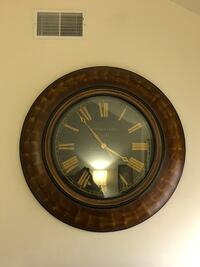 Spectacular Wall Clock McLean, 22102