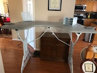 TrekDesk Treadmill Desk walking and standing desk for treadmill. Price firm Dumfries