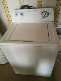white top load clothes washer Montreal