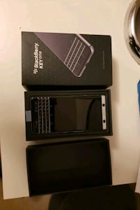 BlackBerry key one  Toronto, M6N 3E8