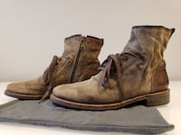JOHN VARVATOS SHOES Toronto