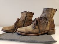 JOHN VARVATOS SHOES - BOOTS Toronto