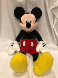"30"" Character Direct Disney Stuffed Mickey Mouse Sacramento, 95841"